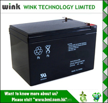 Best Quality 12v 12ah Energy Storage Battery for UPS Manufactory