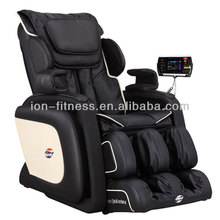 2015 MB1100 slimming air compression leg neck back chair electric body massager