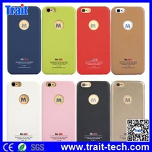 Made in China Brand New Mr.Me Ultra Slim PC Case for iPhone 6 4.7 inch