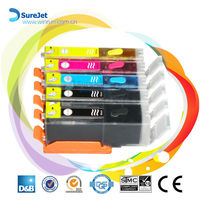 450/451 for canon ip7240 refillable ink cartridge