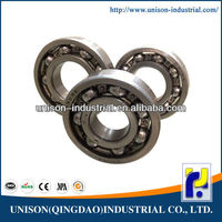 quality specification of bearing