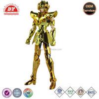 Saint Seiya Myth Cloth Gold Lion Star Action Figure