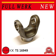 High Performance FULL WERK Spicer 3205 yoke and automobile parts for American Market, weld yoke