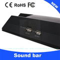 entrada digital bluetooth Codificador Efectiva barra de sonido sound bar