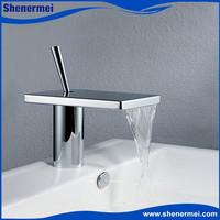 Newest modern style unique bathroom faucets,fancy bathroom faucet