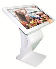 1080P TFT LCD wireless Wifi kiosk in dubai
