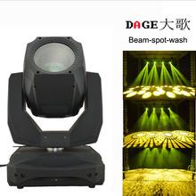 DAGE pro 15r beam spot wash 3 in 1 moving head light