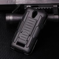 2015 Best Selling mobile phone Case Armor Impact Holster Belt Case For ZTE Obsidian/Z820 ,Phone case For ZTE Obsidian/Z820