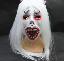 hot sale latex horror mask