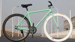 700C cheap price fixed gear fixd gear single speed track bicycle 700C Fixed gear sport bike KB-700C-350