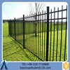 Low Price Used Aluminium Fence For Home/High-quality Useful Steel Fence For Garden/High-powered Security Fence For Sale