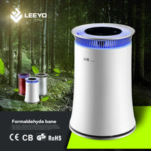 Home HEPA best air purifier for dust removal