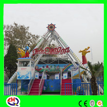 TUV BV ISO Approved activity amusement