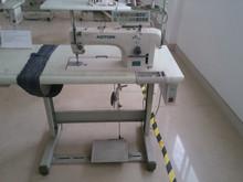 ATR-9806-D4 Automatic Single Needle Lockstitch Sewing Machine / Computerized Industrial Sewing Machine