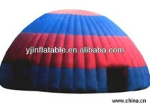 2013 Inflatable clear tent / transparent tent /bubble tent for event