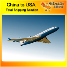 air freight forwarders to New York