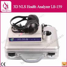 Health Care Product 3D NLS Health Analyzer
