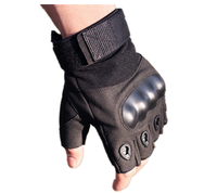 2015 new products gloves for handicap tactical fingerless gloves
