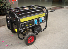 100% output and cooper wire 2.0kw, 3kw, 4kw Generator Manufacture Honda Gasoline Generator