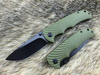 WK-28I G10 Handle Liner Lock Professional Folding Knives