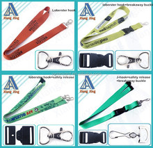 Personalized lanyards/personized color, size attachments