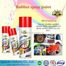 rubber paint for cars/rubber epoxy paint/rubber paint for concrete