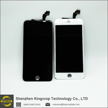 KingCrop Lowest price Original OEM for iphone 6 lcd screen digitizer