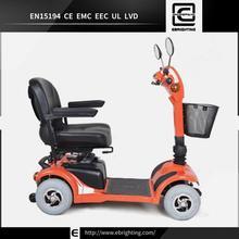 wheelchair kit powerful BRI-S08 sea scooter reviews