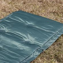 Brand new sleeping pad camping foldable picnic mat with carry bag