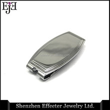 High Quality Wholesale Custom Money Clip Leather