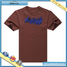 Camisetas de par para los amantes de la moda camisa t impresión camiseta los hombres