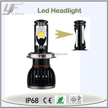 cheap au-di q7 led headligh christmas gift,40w car headlight conversion kit