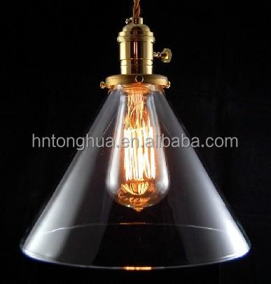 Vintage lampes suspendues fer edison ampoule suspendue for Ampoule suspendue