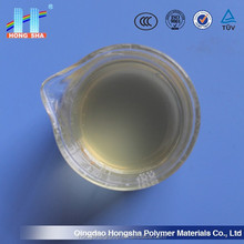 Low cost and high quality polycarboxylate concrete admixture