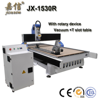 JIAXIN MDF door CNC router table JX-1530R