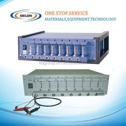 mobile phone battery tester