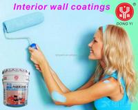 Matt Gloss Interior Wall Waterbase Acrylic Emulsion Coatings