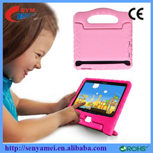 Children use shockproof protective case for ipad2/3/4,for ipad mini 1/2