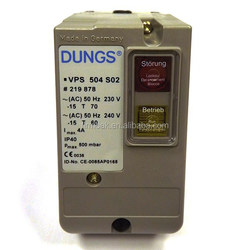 Valve testing system VPS 504 S04 for multiple actuators