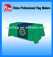 2012 new market for custom design table cloth for indoor and outdoor use