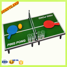 2015 Hot Selling Mini Table Tennis Game