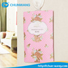 Factory OEM own logo high quality lemon scents wardrobe hanging air freshener for closet
