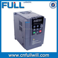 ac vfd frequency inverter for water pump variable speed controllers