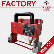Popular industrial machinery marking machine for time variables