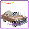 Alison C06207 kids electric mini rc ride on car toy