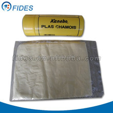 High quality synthetic kanebo plas chamois