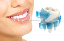 teeth whitening strips to give you a bright and confident smile