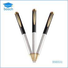 Elegant Design cheap metal pen twist open ballpoint pen