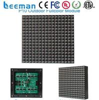 55 inch outdoor led display 8mm smd outdoor led module smd 3 in 1 led screen curtain