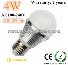 24v rgb led pixel underwater light e27 high power 18w led bulb